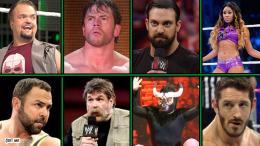 alex riley hornswoggle released wwe wrestler wrestling fired