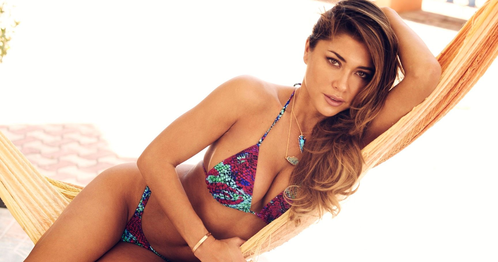 Top 20 Hottest Pictures Of Arianny Celeste You Need To See
