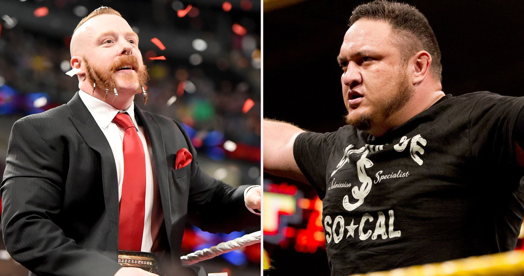 8 Current WWE Busts And 8 Wrestlers That Can Replace Them