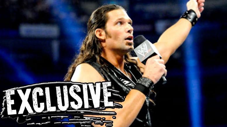 Adam rose new name aldo wwe wrestler ring