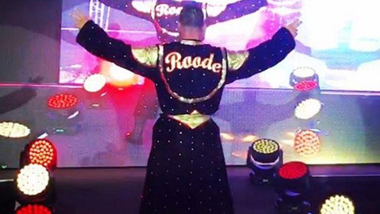 Bobby Roode nxt debut video wrestler wrestling tna impact wrestling wwe download festival