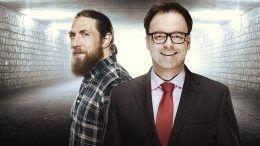 Cruiserweight classic wwe announcer daniel bryan wrestling nxt