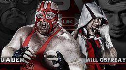 Will Ospreay Vader Revolution rev pro wrestling wrestler