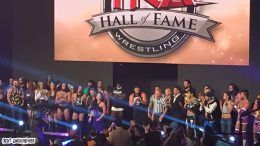 TNA hall of fame gail kim wrestler wrestling bound for glory impact spoilers