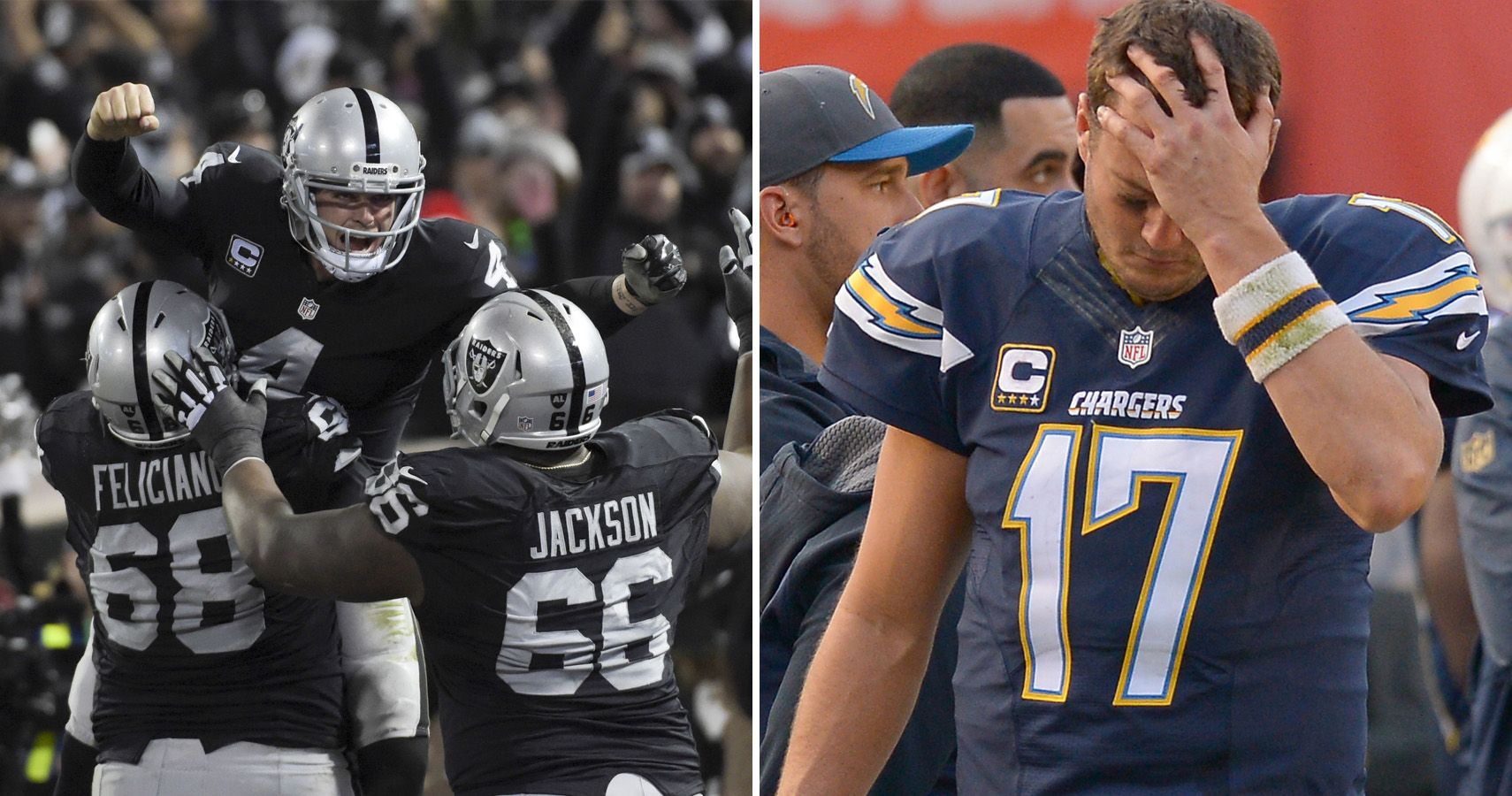 8 NFL Teams That Will Improve In 2016 And 7 That Will Take A Nose Dive