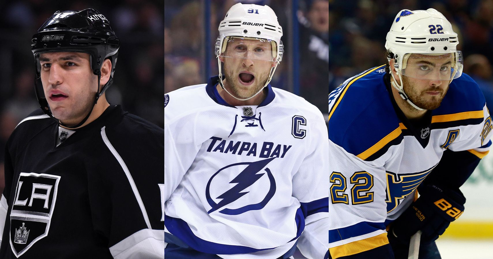 Every NHL Team's Biggest Need And How They Might Fill It