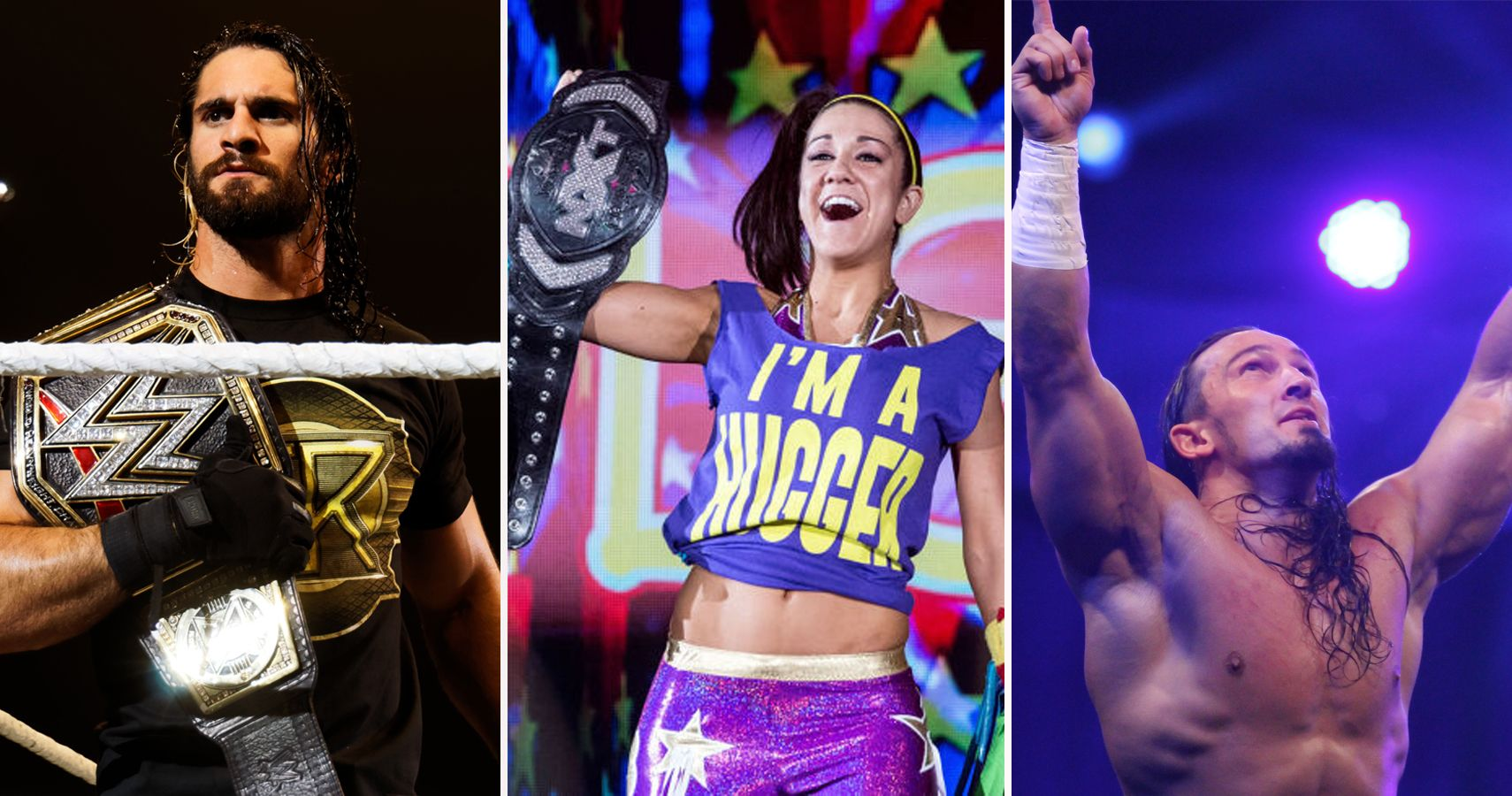 Ranking The Top 15 WWE Stars That Will Lead Us Into The New Era