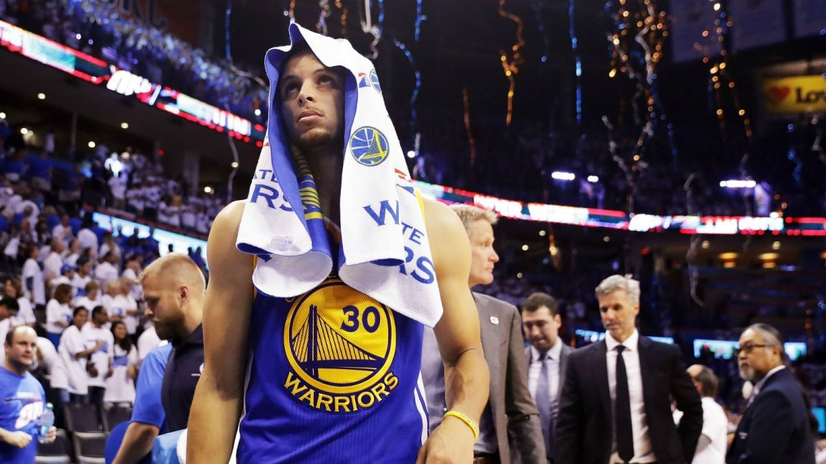 Golden State Warriors: 15 Reasons They WILL NOT Win The NBA Championship Next Season