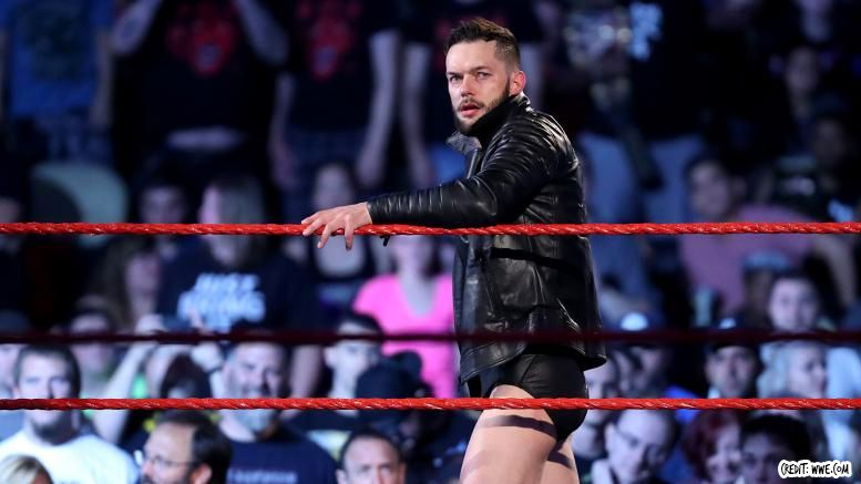 Finn Balor Debuts On Raw In A Big Way Video
