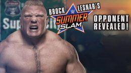 summerslam brock lesnar randy orton match ufc 200 mark hunt wrestling wrestler