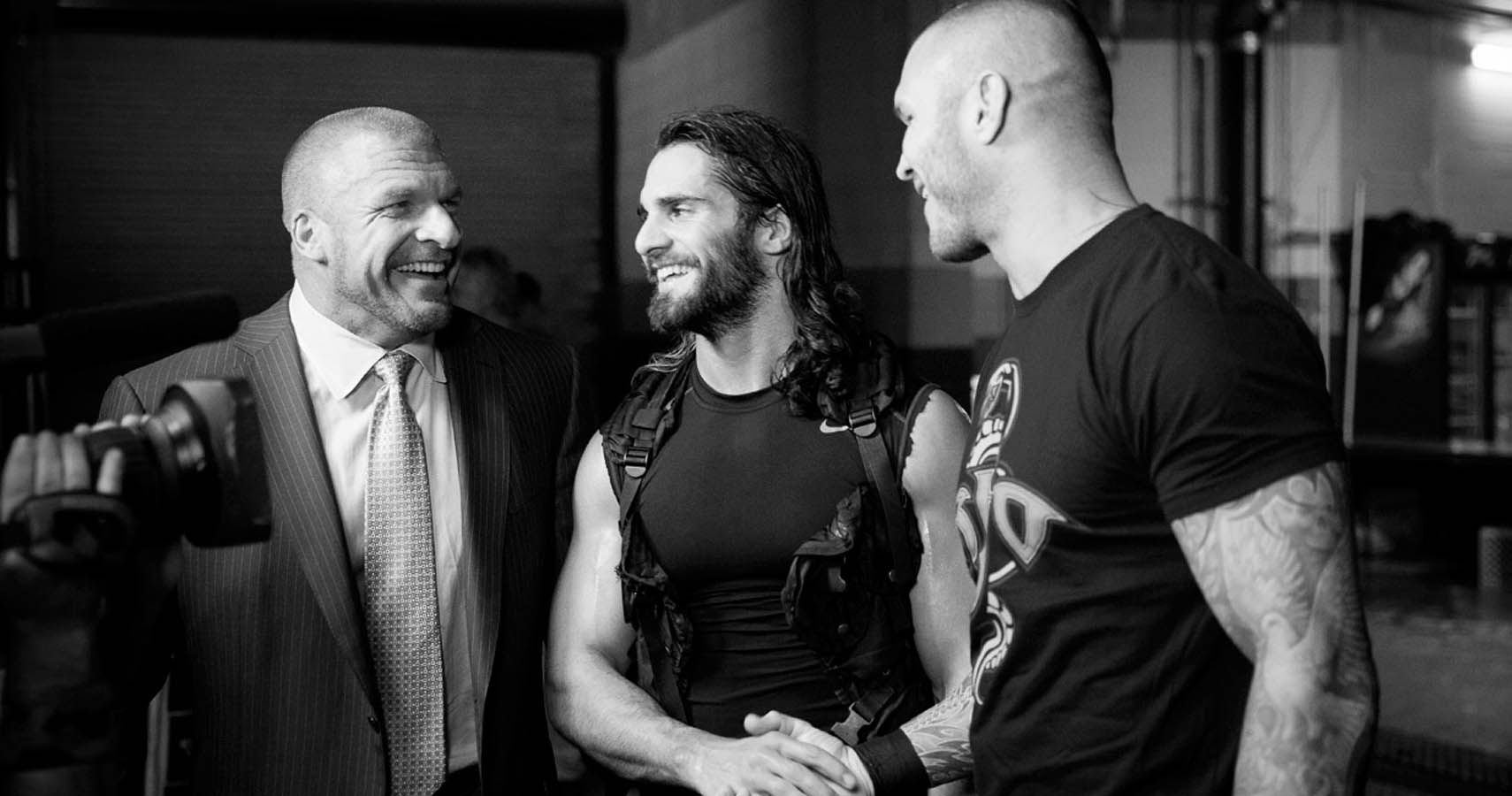 15 Things You Didn't Know About WWE Behind The Scenes