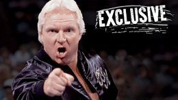 Heenan Bobby page pulled removed twitter wwe wwf wrestling the brain