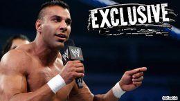 Jinder Mahal wwe return in talks wrestling wrestler brand split