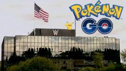 pokemon go wwe headquarters gym located training center stamford connecticut