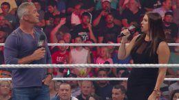 shane mcmahon stephanie raw smackdown live gm wrestling wrestler daniel bryan mick foley