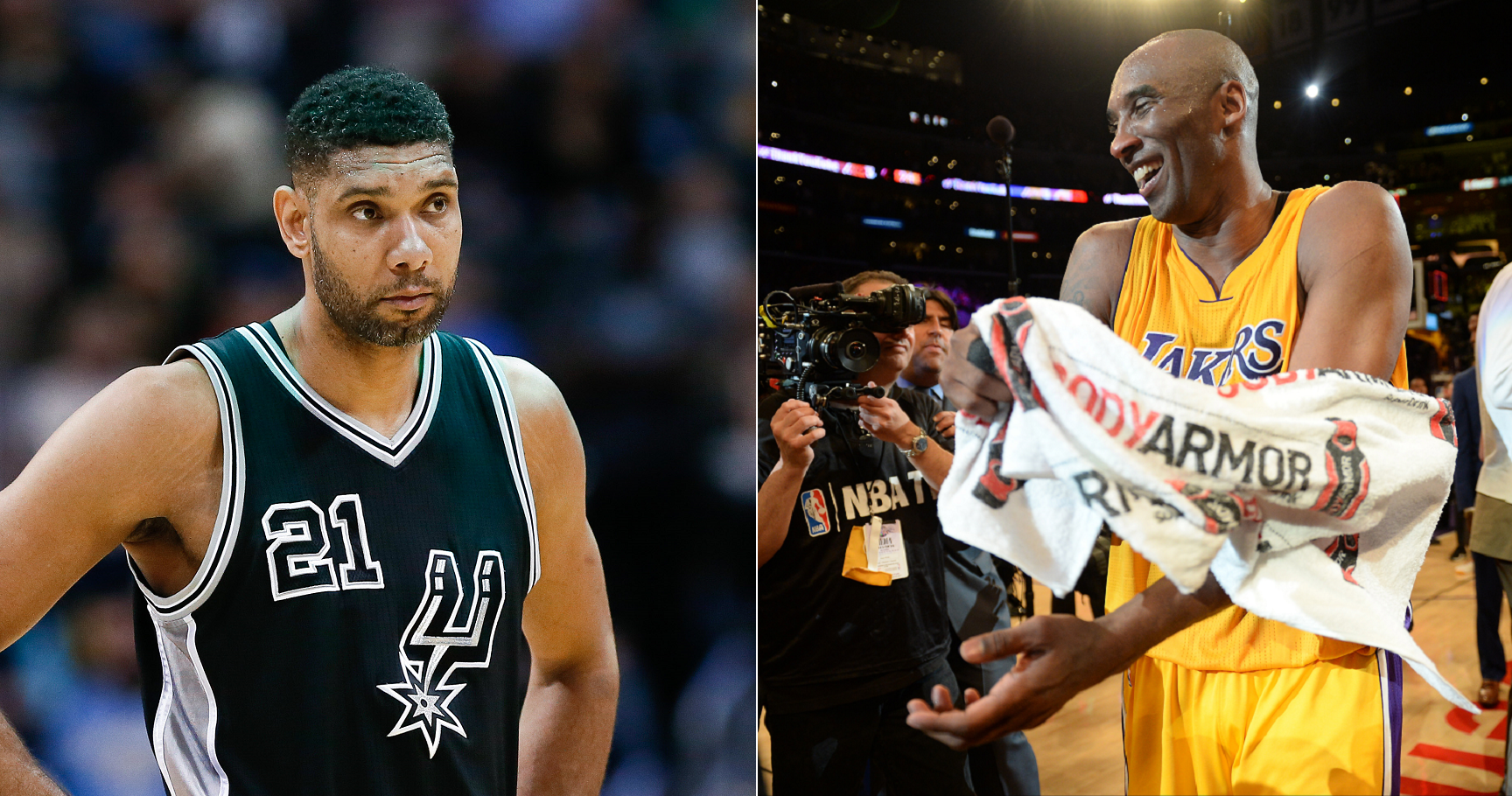 20 Greatest NBA Players To Play Their Whole Career For One Team
