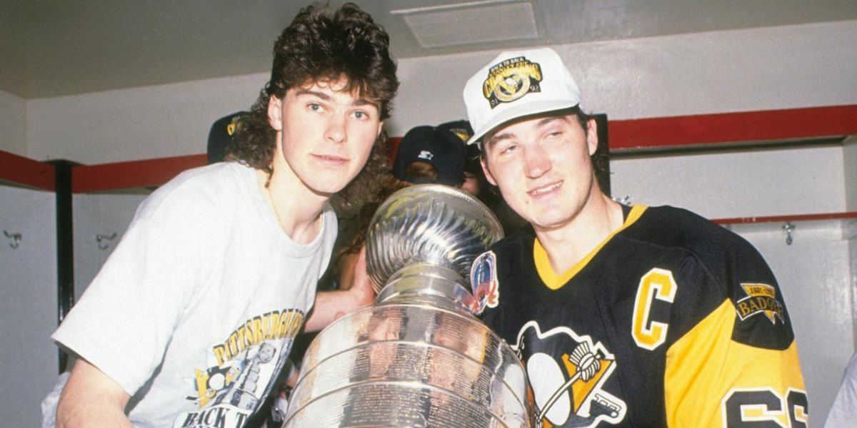 1 To 30: The Best Player Drafted At Every NHL Draft Spot