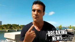 alberto del rio suspended wwe wrestler wrestling paige boyfriend smackdown live