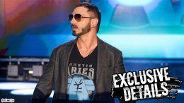 Austin Aries fire condo home thea trinidad rosita wrestling wrestler wwe nxt
