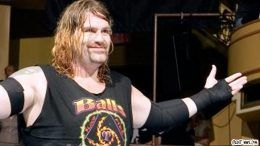 balls mahoney cause of death heart attack wrestling wrestler ecw died dead