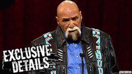 billy graham superstar hospitalized wrestling wrestler