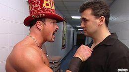 buff bagwell sues wwe wrestler wrestling royalties network