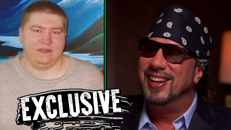 x-pac brendan dassey wrestlemania overturned release prison making a murder wwe wrestling wrestler