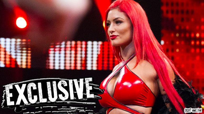 Eva Marie statement suspension wrestler wrestling total divas wwe