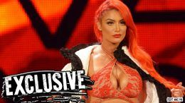 Eva Marie suspended WWE total divas wellness policy violation wrestler wrestling smackdown live