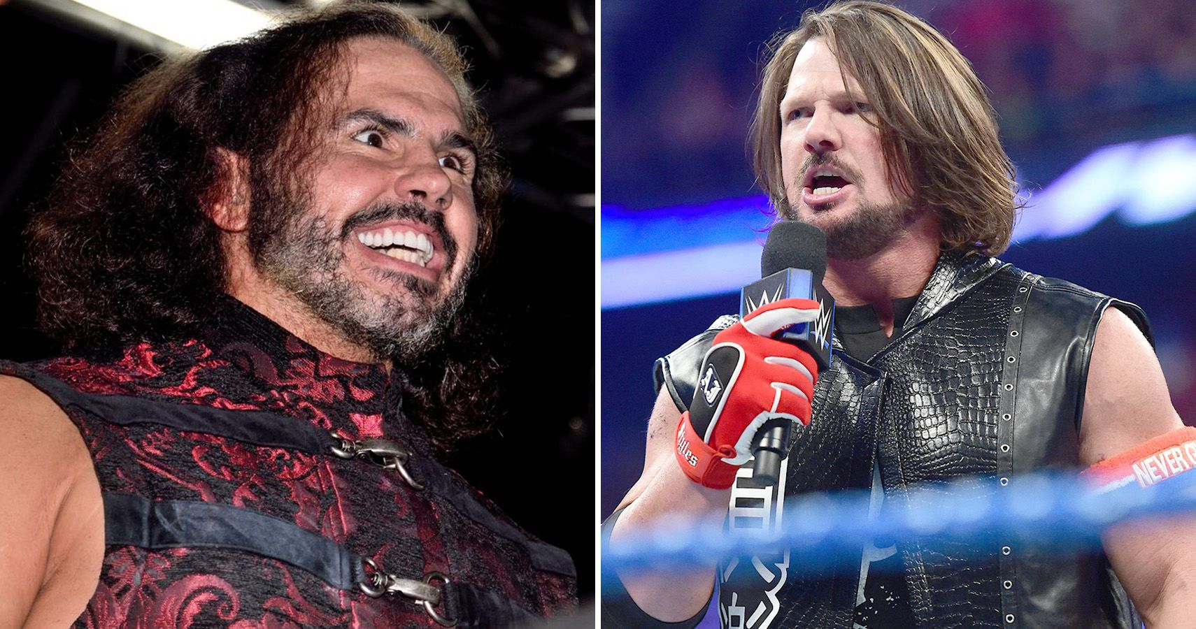 The 8 Best And Worst Wrestlers From The Top Promotions In The World