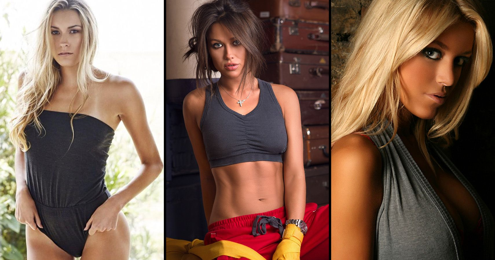 The Hottest WAG On Every NHL Team
