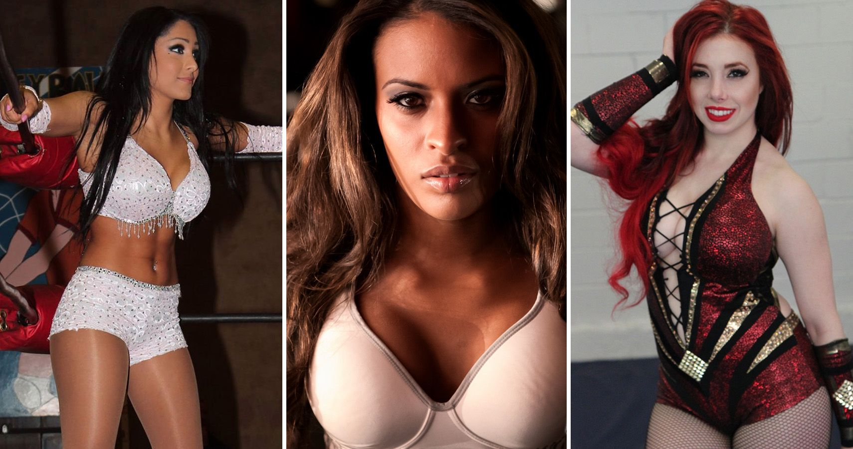 Top 20 Hottest Independent Female Wrestlers Of 2016