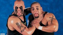 headbangers wwe return wrestling smackdown live tag team wwf attitude era