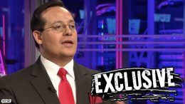 joey styles released wwe announcer ecw wrestling contract