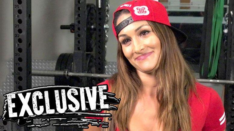 doctors Nikki Bella cleared wwe return wrestling total divas
