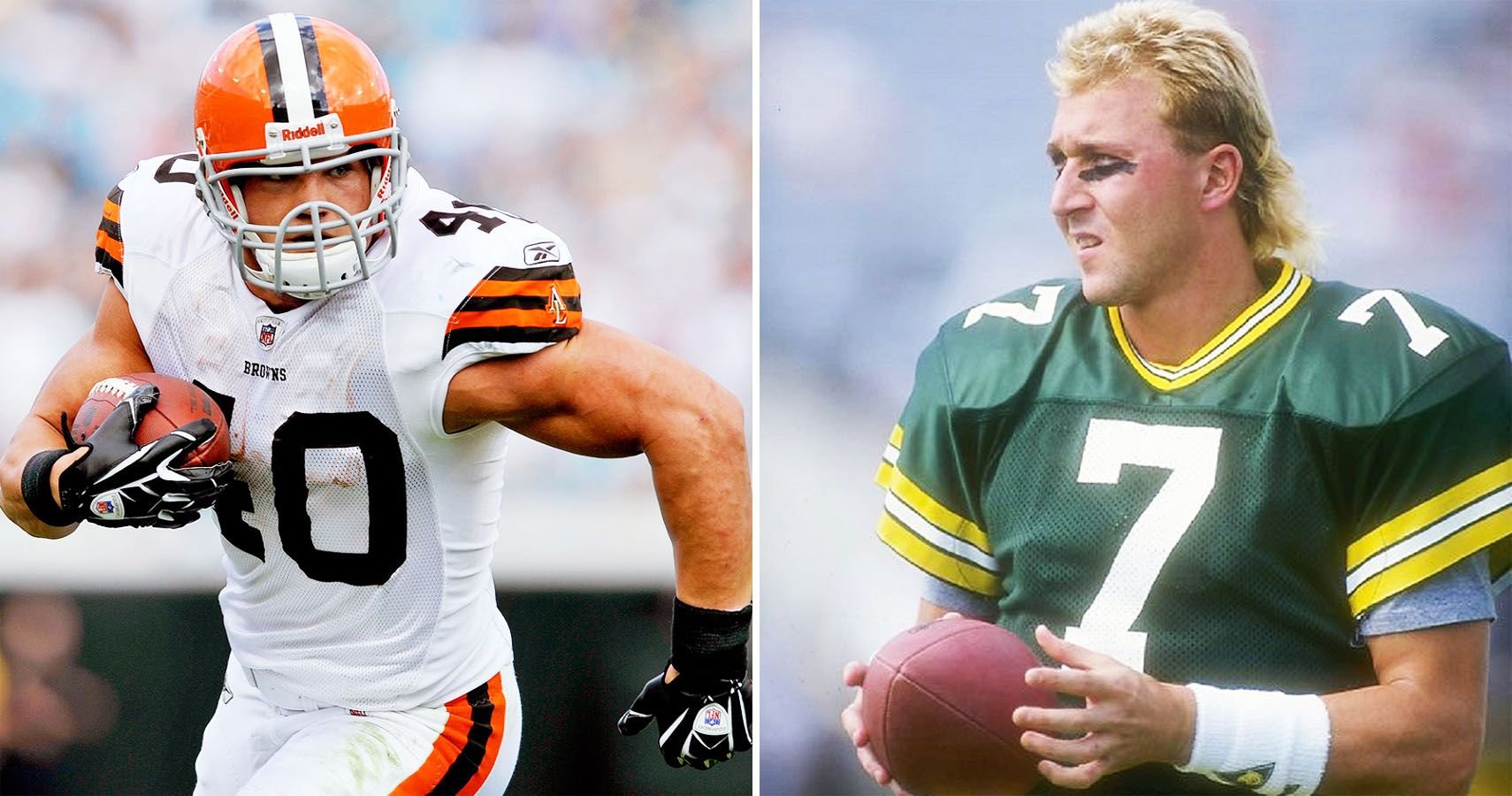 One Season Wonders: 15 NFL Players Who Had Fluke Seasons