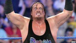 rhyno wins primary election wrestling wrestler wwe terrance gerin