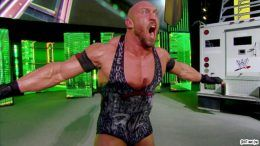 ryback contract offer turned down wwe wrestling vince mcmahon