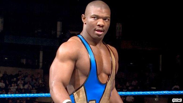 shelton benjamin not returning to wwe shoulder injury torn rotator wrestling wrestler