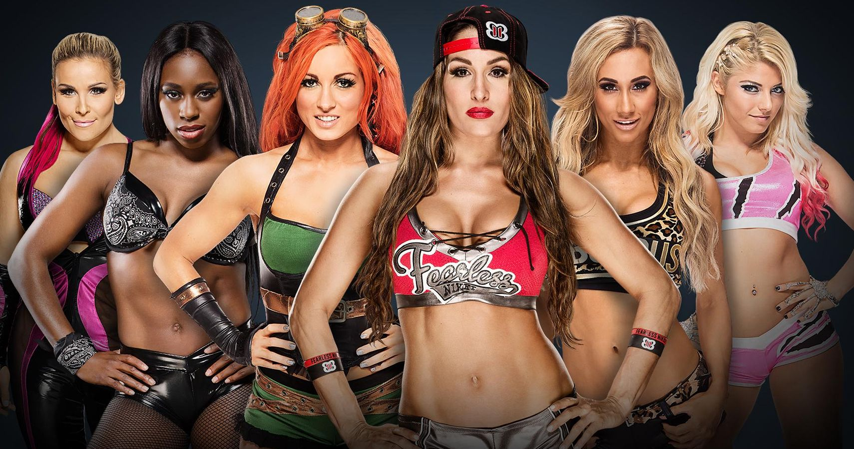 Why All 6 Superstars Would Make A Strong SmackDown Women's Champion