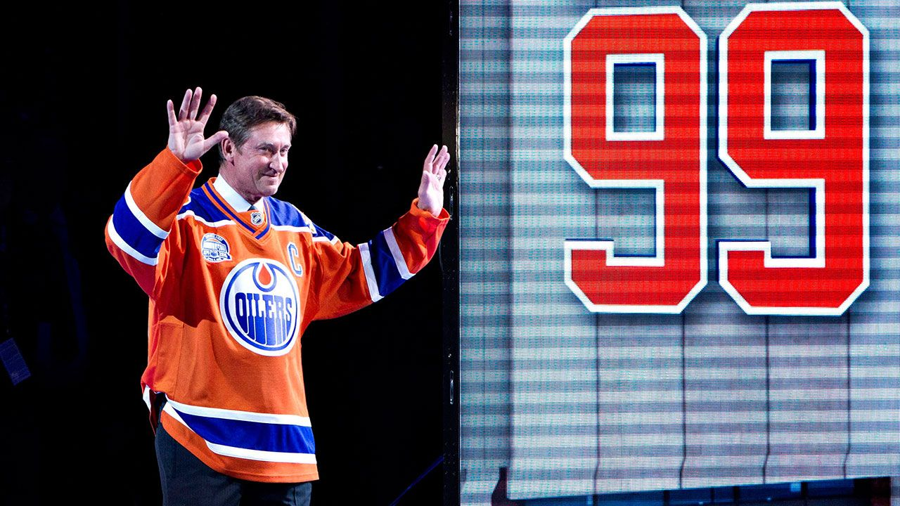 The Great One: Wayne Gretzky's 15 Most Unbreakable Records