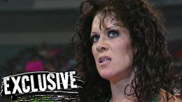 Chyna mother death case re-opened manager funeral police cops redondo beach pd wrestling wwe wrestler