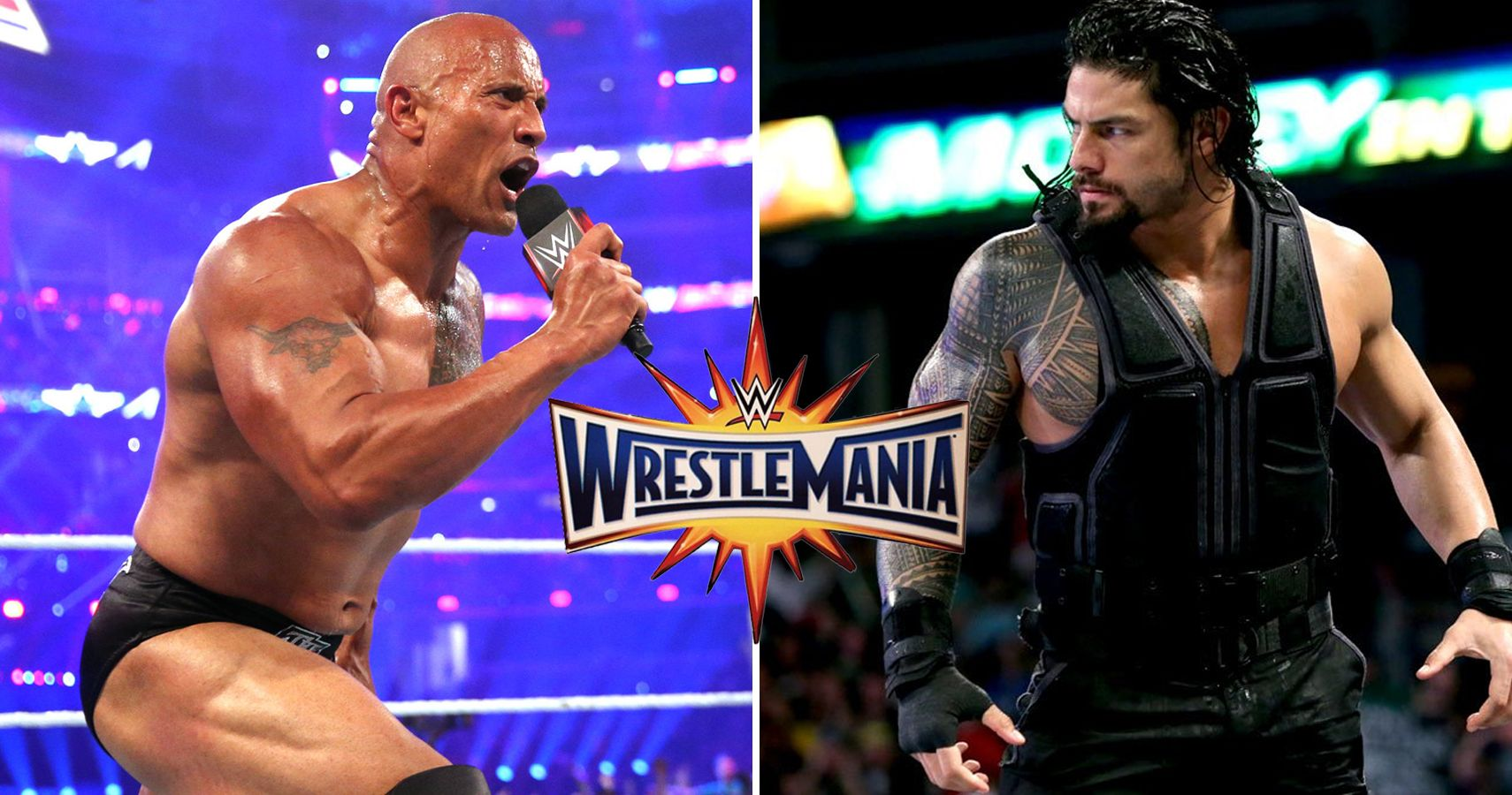 WrestleMania 33: 15 Matches That Would Make It The Best PPV Of All Time
