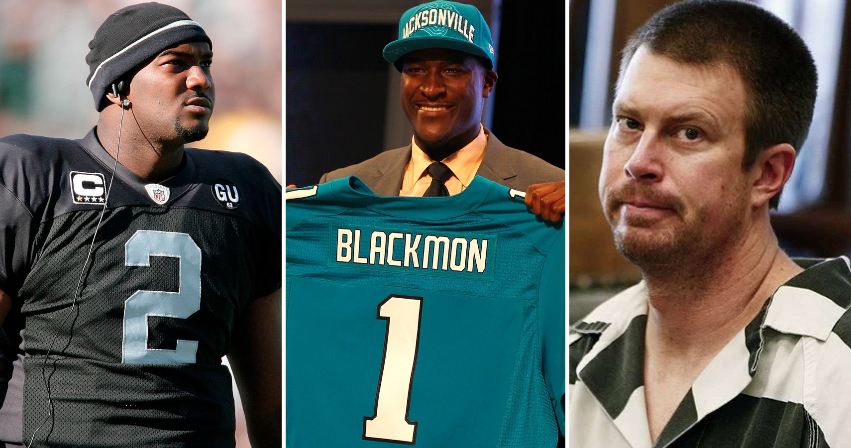 Top 20 NFL Draft Failures Of The Last 30 Years