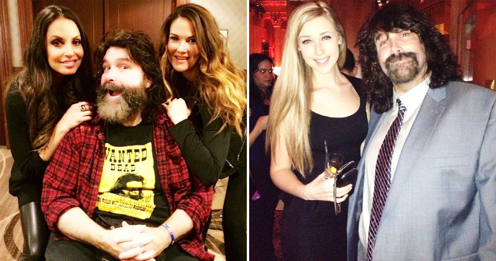 Top 15 Insane Real Life Stories Of Mick Foley