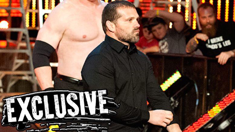 jamie noble hospitalized hospital emergency room wwe wrestler agent security wrestling