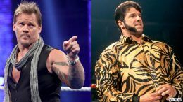 rico constantino chris jericho donation gofundme health problems wwe wrestler wrestling