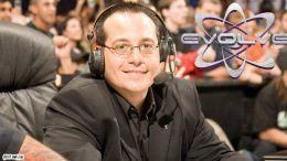 joey styles evolve new job wrestling wwe release