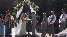 johnny gargano candice wedding disneyland worlds cutest tag team diy wrestling wrestlers nxt