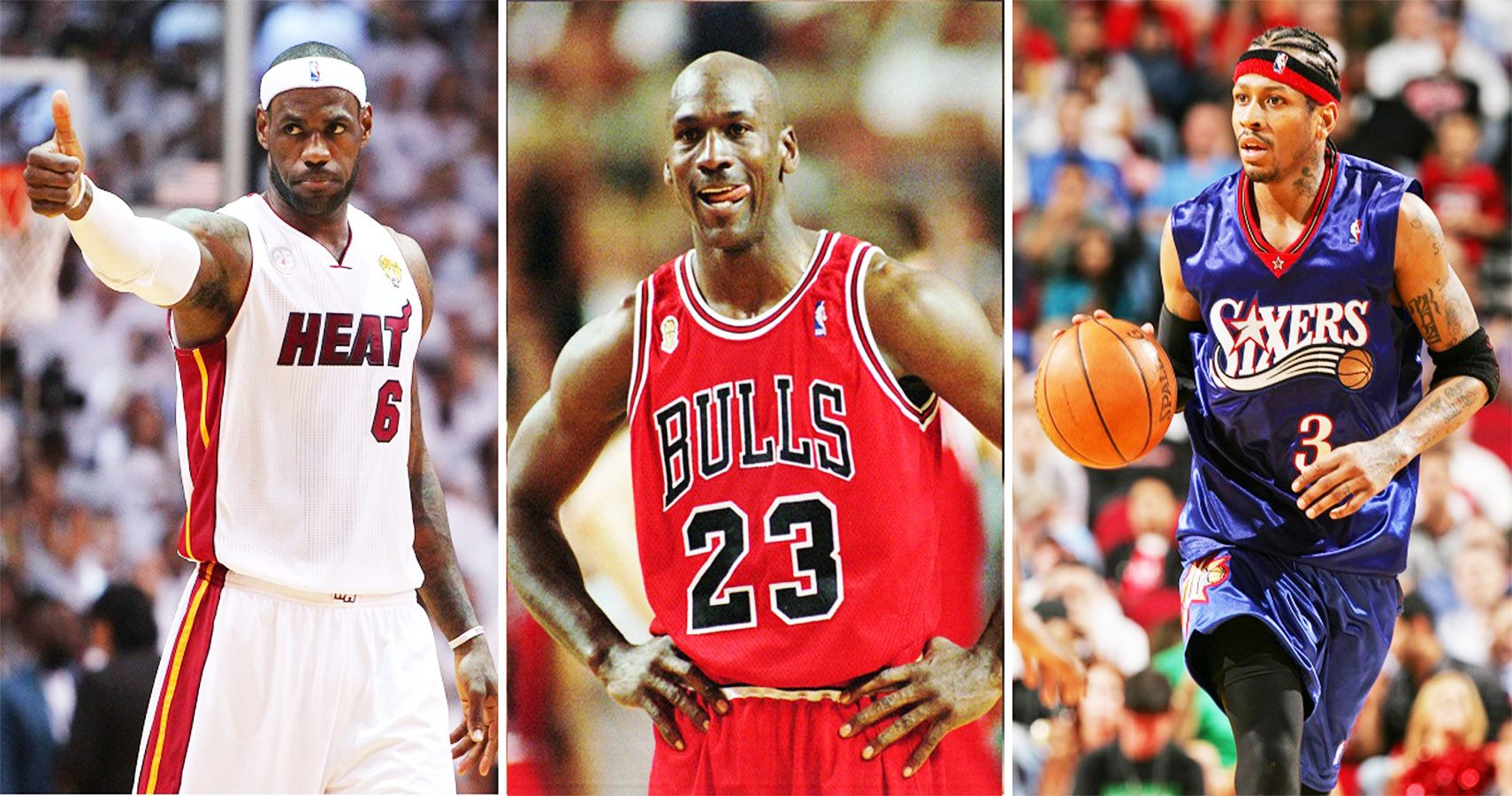 The Greatest NBA Player To Wear Each Jersey Number From 00 to 23 76306f535